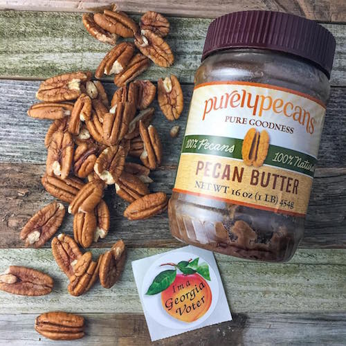 Purely Pecans Certified Paleo Pecan Butter — Paleo Foundation
