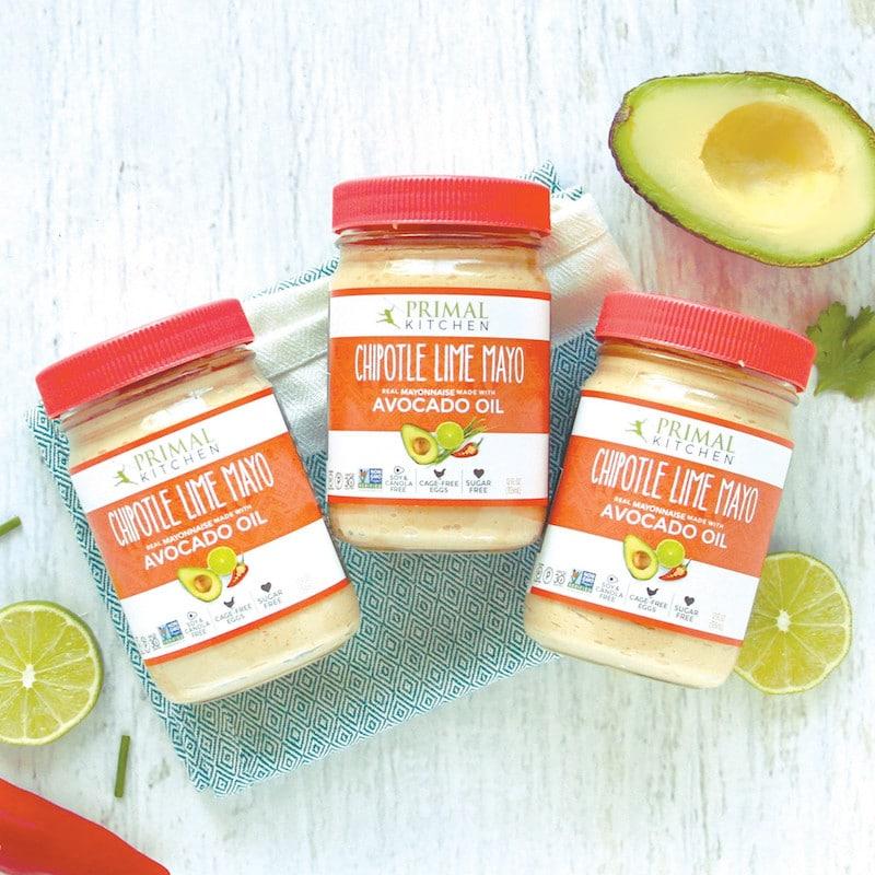 primal kitchen avocado mayo Awesome Chipotle Lime Mayo Primal Blueprint