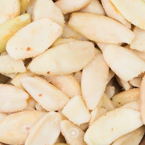 Coconout Oil & Himalayan Salt - Pili Hunters - Certified Paleo, KETO Certified, PaleoVegan - Paleo Foundation