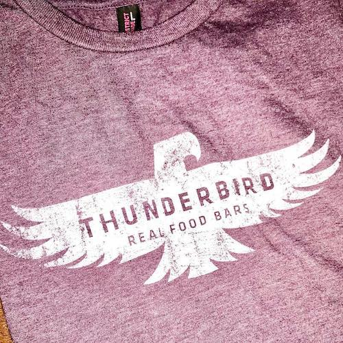 Thunderbird Bars - Certified Paleo, PaleoVegan - Paleo Foundation