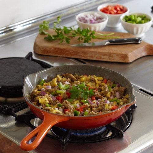Breakfast Sausage 2 - Mulay's - Certified Paleo - paleo foundation - paleo diet - paleo lifestyle