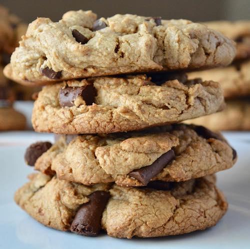 Chocolate Chip Cookie 2 - Enjoy Life - Paleo Friendly - Paleo Foundation