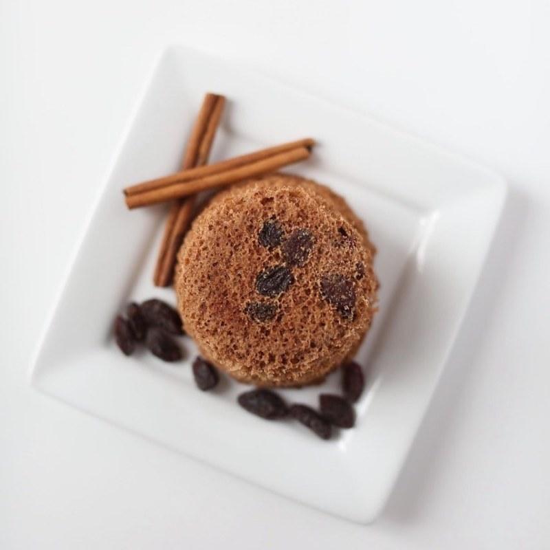 Double Chocolate 2 - MuffinElse - Certified Paleo - Paleo Foundation