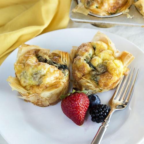 Eggs Florentine - Mulay's - Certified Paleo - paleo foundation - paleo diet - paleo lifestyle