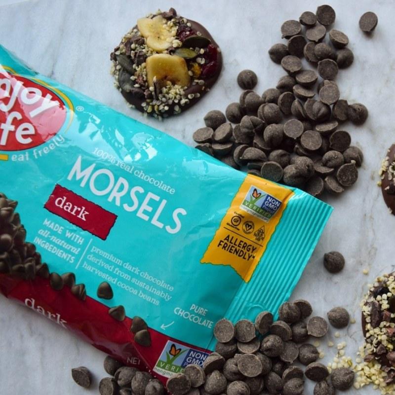 Enjoy Life Morsels - Paleo Friendly - Paleo Foundation