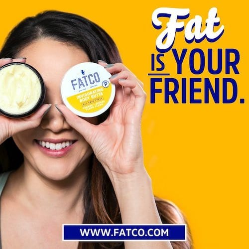 Fat is your friend FATCO