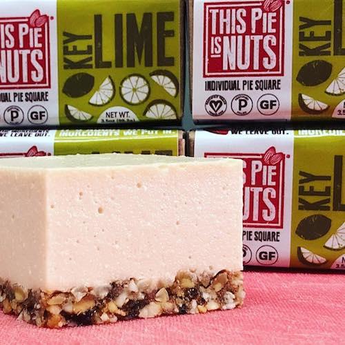 Key Lime Pie - This Pie is Nuts - Certified Paleo, PaleoVegan - Paleo Foundation
