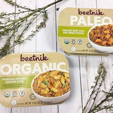Peruvian Inspired Chicken Stew - Beetniks Foods - Certified Paleo - Paleo Foundation