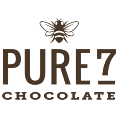 Pure 7 Chocolate - Certified Paleo, PaleoVegan by the Paleo Foundation