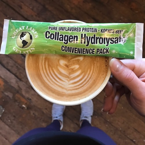 Collagen Hydrolysate - Greak Lakes Gelatin - Paleo Friendly, KETO Certified - Paleo Foundation
