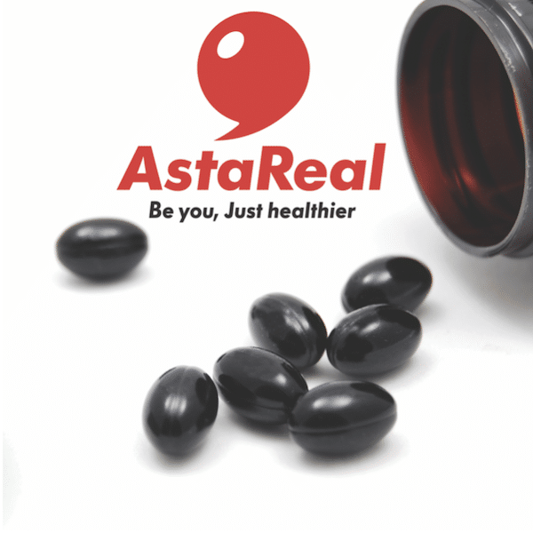 astaxanthin certified paleo supplements