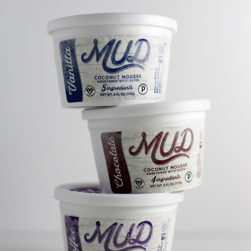 MUD Stack 2 - Eat MUD Co - Certified Paleo - Paleo Foundation