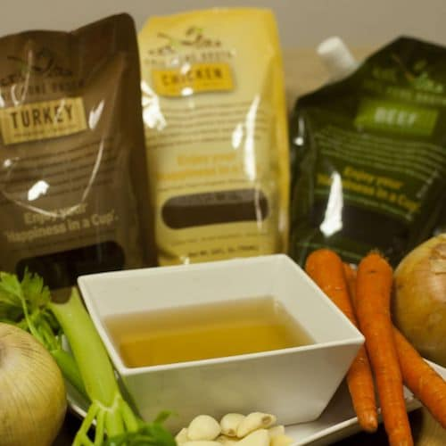 Erie Bone Broth - Certified Paleo - Paleo Foundation