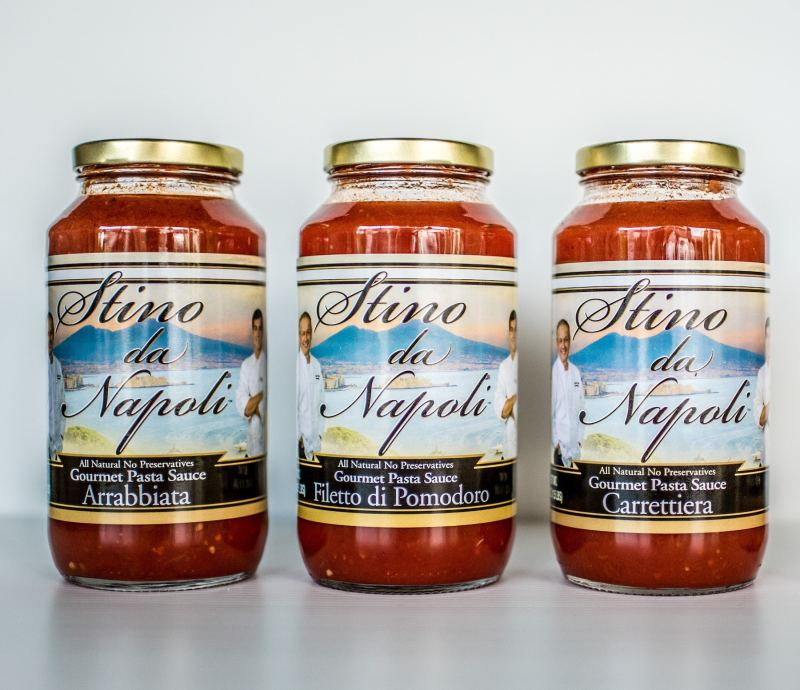 Lineup - Stino Foods - Certified Paleo - Paleo Foundation