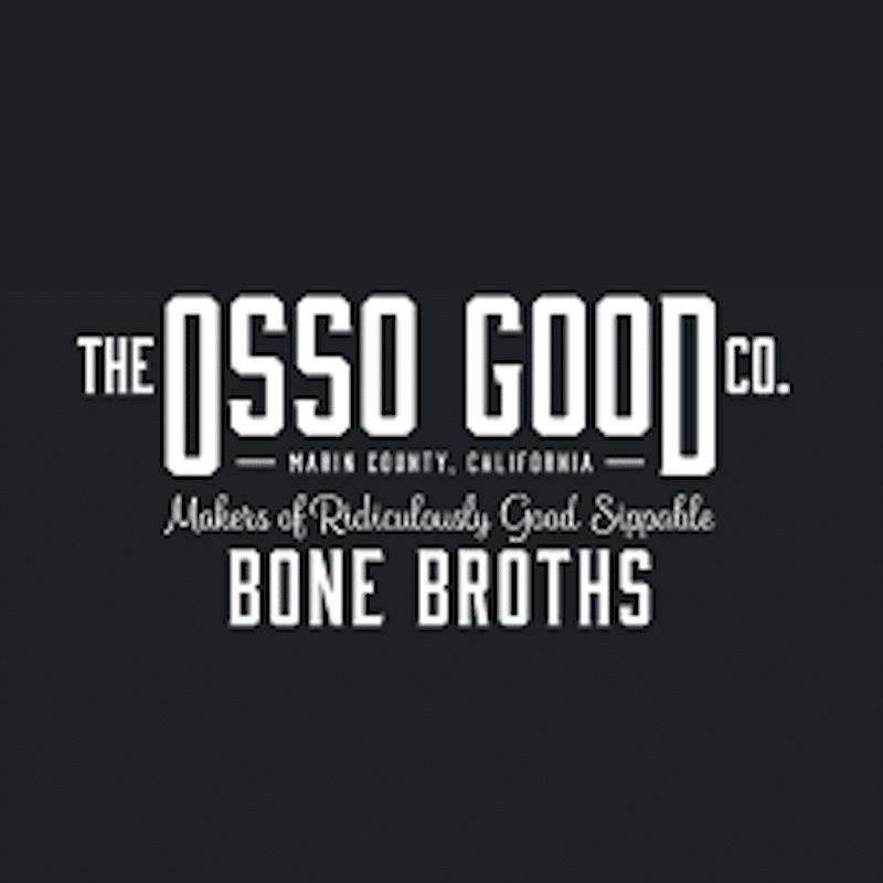 Osso Good Co Bone Broths Logo