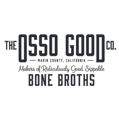 The Osso Good Co. - Certified Paleo, Certified Grain Free & Gluten Free, KETO Certified by the Paleo Foundation