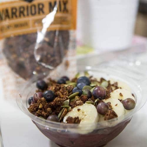 Drake's Spicy Chocolate Warrior Mix 2 - BeeFree Gluten Free - Certified Paleo - Paleo Foundation