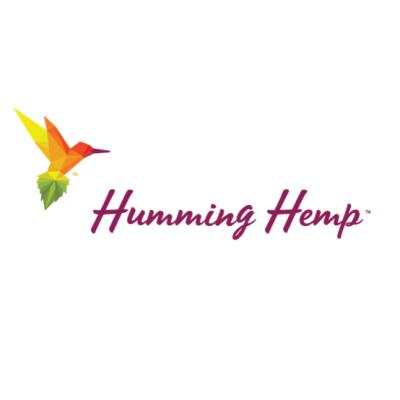Humming Hemp - Certified Paleo, KETO Certified by the Paleo Foundation