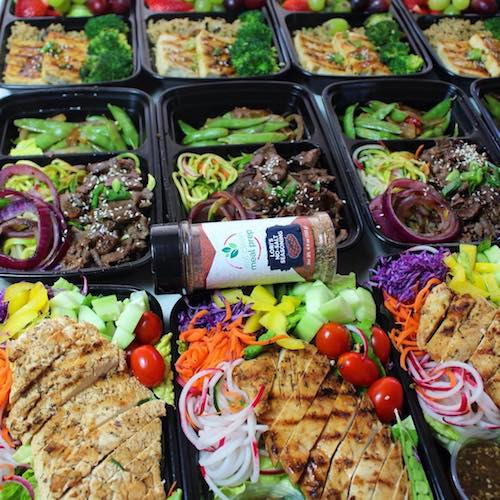 Lori's No-Salt - Eat Clean Meal Prep - Paleo Friendly - Paleo Foundation