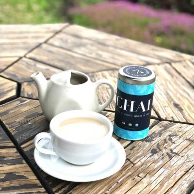 Organic Chai Tea - Mothers Kitchen Essentials - Certified Paleo - Paleo Foundation