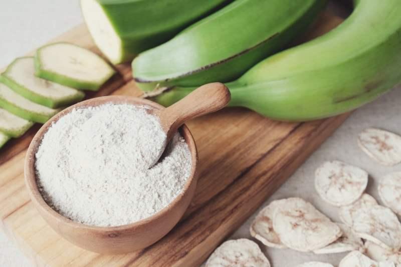 Plantain Flour - Jeb Foods - Certified Paleo, Grain Free Certified - Paleo Foundation