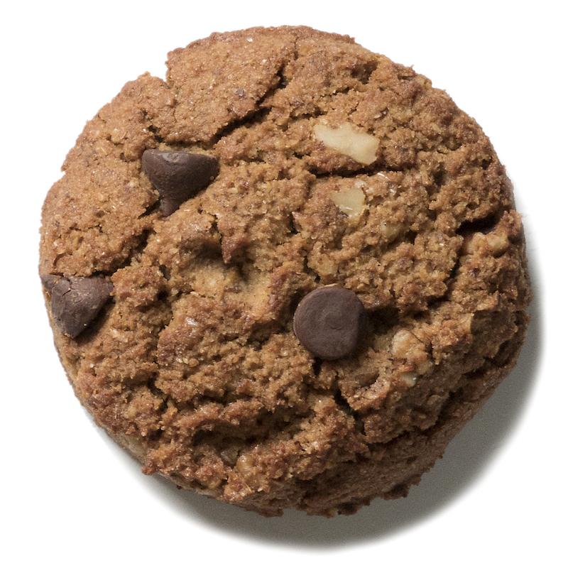 Chocolate walnut barr necessities