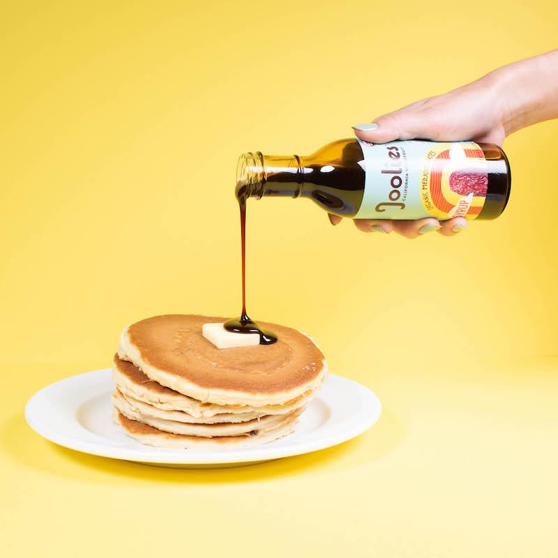 Organic Medjool Date Syrup - Joolies - Certified Paleo - Paleo Foundation