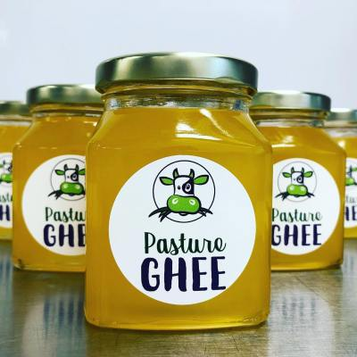 Organic Pasture Ghee - Paleo Friendly, KETO Certified - Paleo Foundation