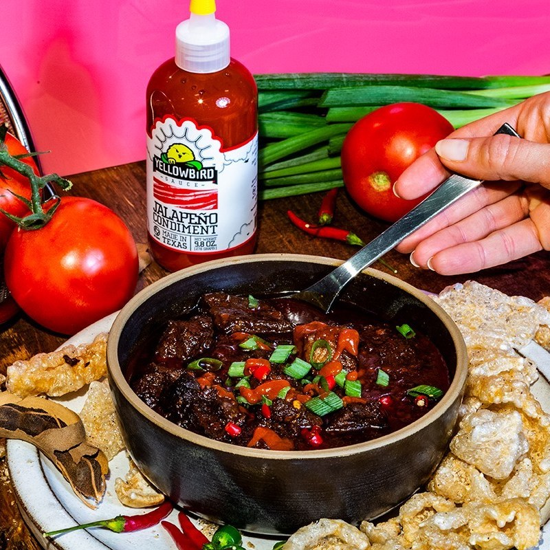Smokey Southern Chili - Yellowbird Foods - Certified Paleo, PaleoVegan, KETO Certified - Paleo Foundation