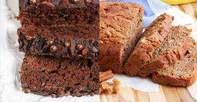 Paleo Banana Bread Recipes