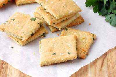 Healthy Salty Paleo Snacks