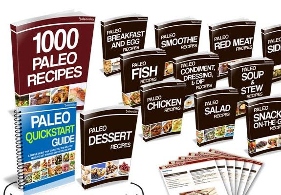 10 Best Paleo Diet Cookbooks in 2016