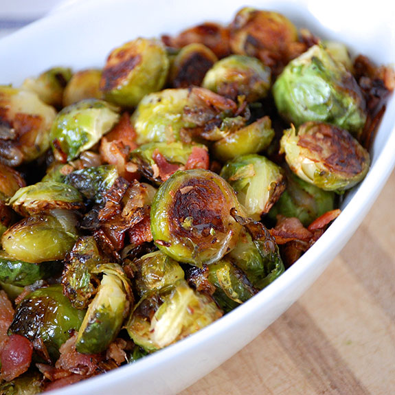 Brussel Sprout Desserts