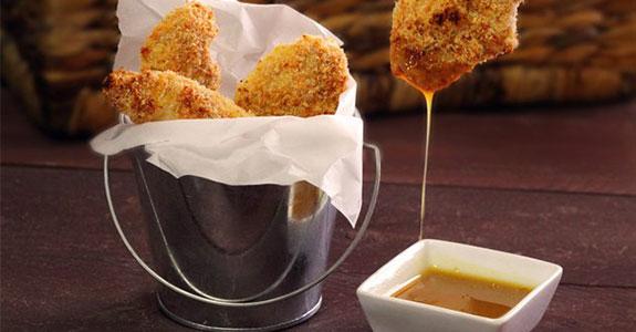 20 All Natural Honey Mustard Recipes