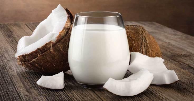Is Coconut Milk Paleo?