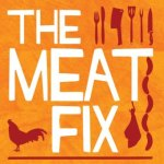 The Meat Fix: A former vegan gains his health back