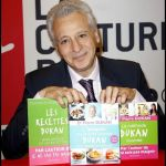 All about the Dukan diet and an FT interview
