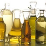 Safe cooking oils