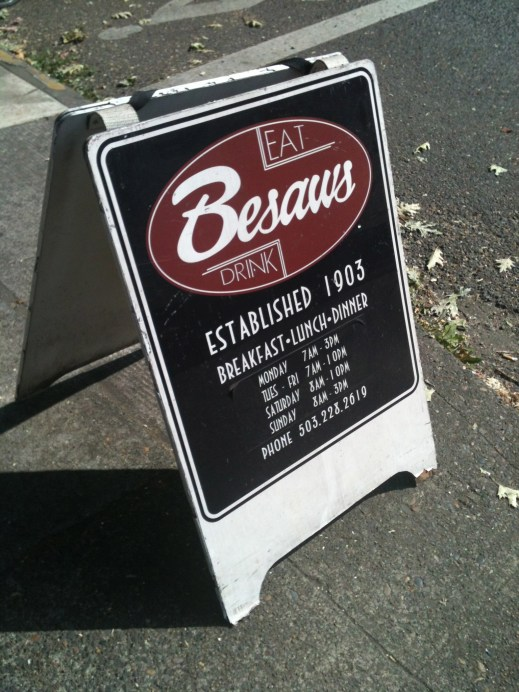 Besaws