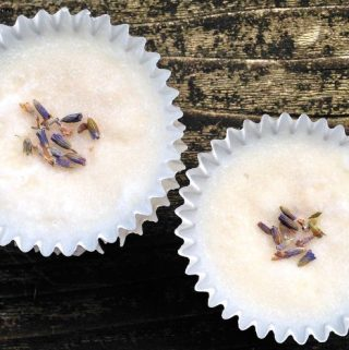 Lavender Meltaways