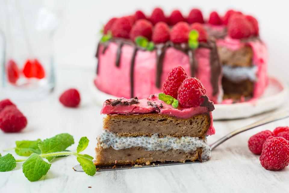 tort bezglutenowy