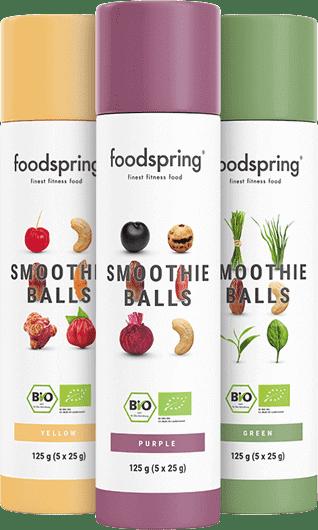 paleo foodspring