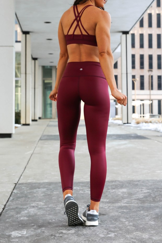 New PaleOMG x Four Athletics Activewear
