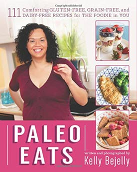 Click on any of our affiliate links in this post to learn more about Paleo Eats on Amazon.com
