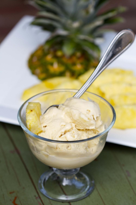 Lemon Lime Coconut Cake