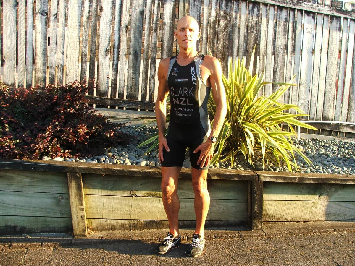 Triathlete's paleo diet with bone broth dramatically ...