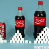coke sugar cubes