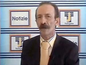 Telejato, nuove minacce al direttore scritte e insulti sui muri di Partinico