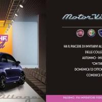 """Moda """"On The Road"""": il 12 ottobre al Motor Village di Palermo"""