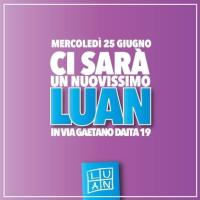 Opening party: in Via Gaetano Daita 19, la moda secondo LUAN